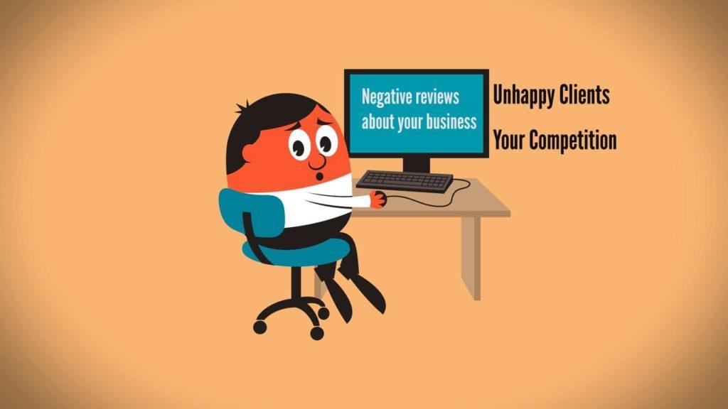 reviews dei clienti