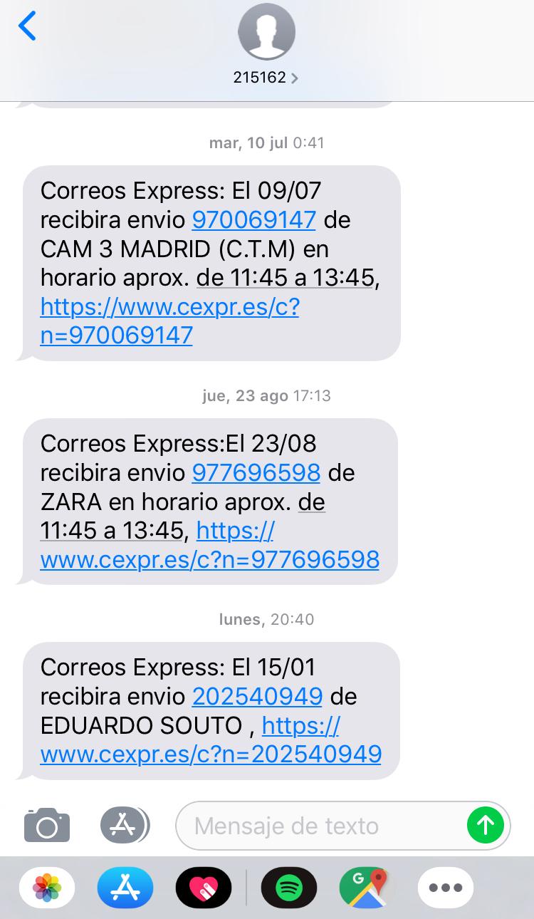 sms-correos