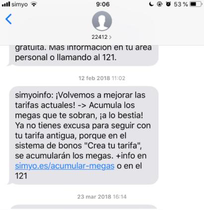 CTAs para tu estrategia de SMS marketing jerga
