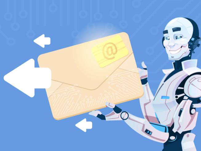 inteligencia artificial en el email marketing