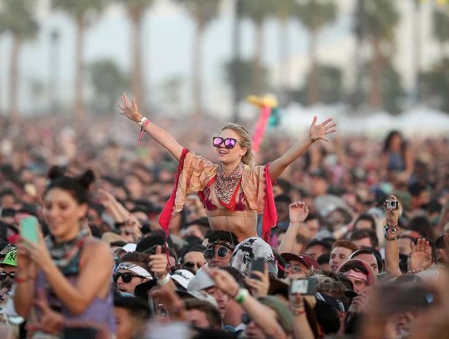 Marketing Automation para festivales de música