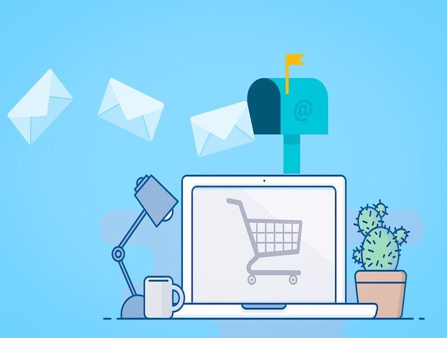 email transaccionales efectivos grafico