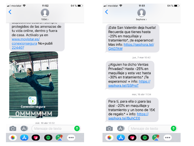 atraer clientes a tu negocio con SMS marketing