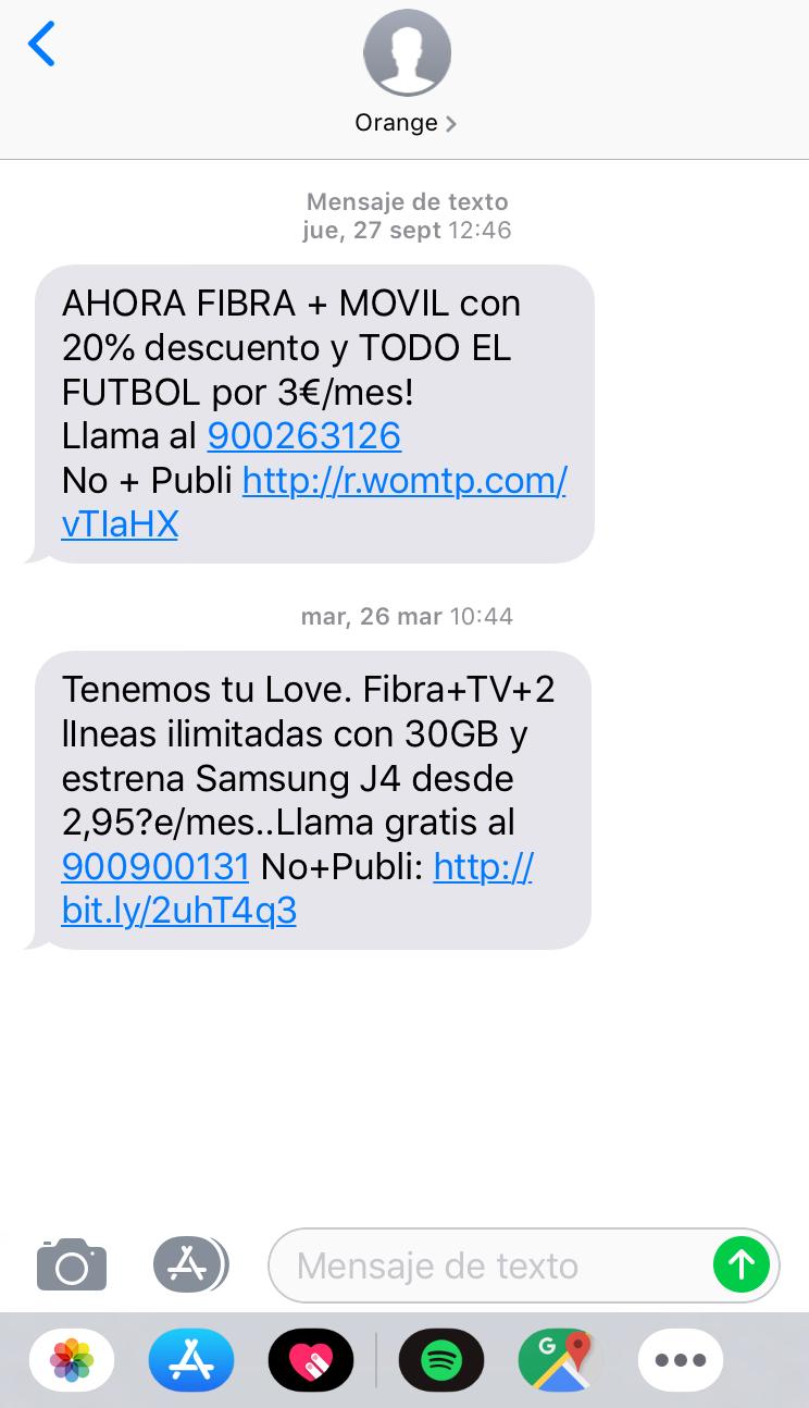reactivar clientes inactivos con SMS Marketing