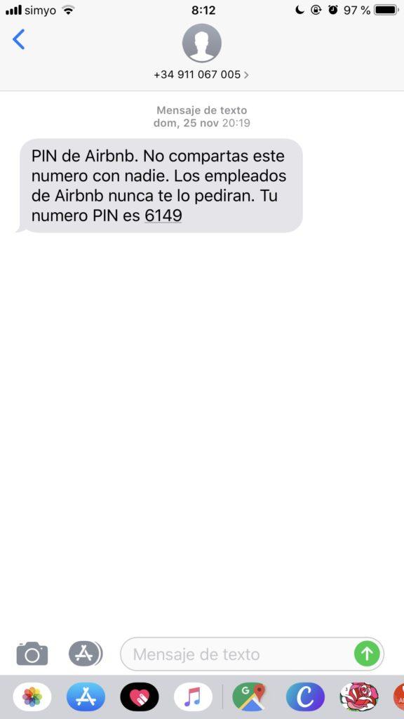 SMS marketing para el sector viajes clave