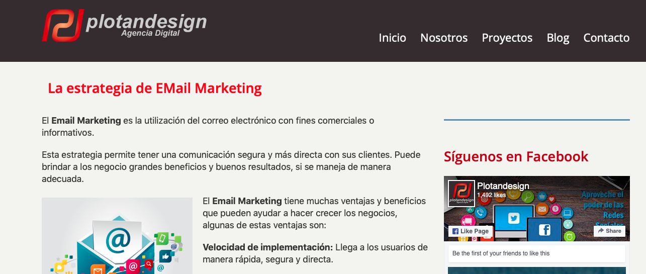 blog de Plotan Design