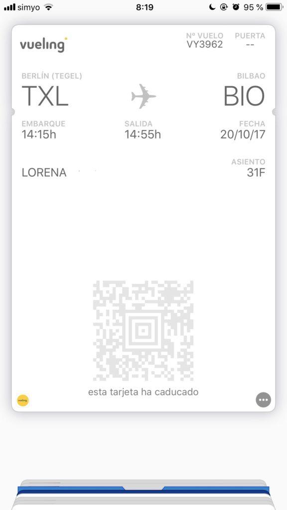 SMS marketing para el sector viajes Wallet