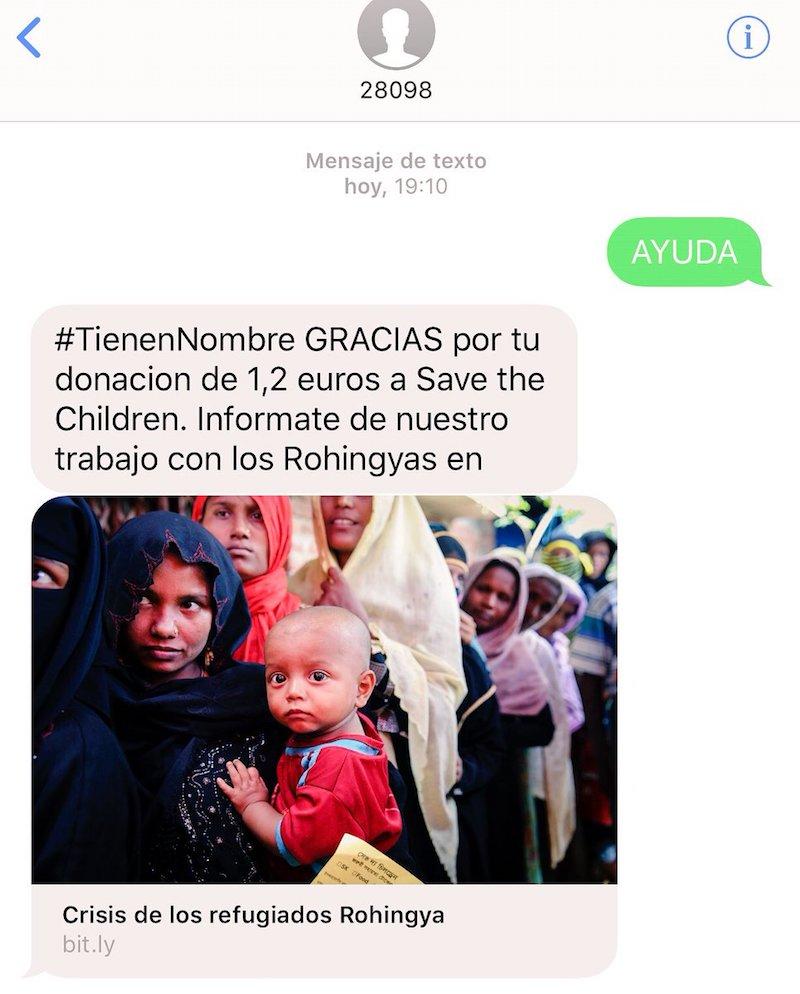 marketing para las ONGs