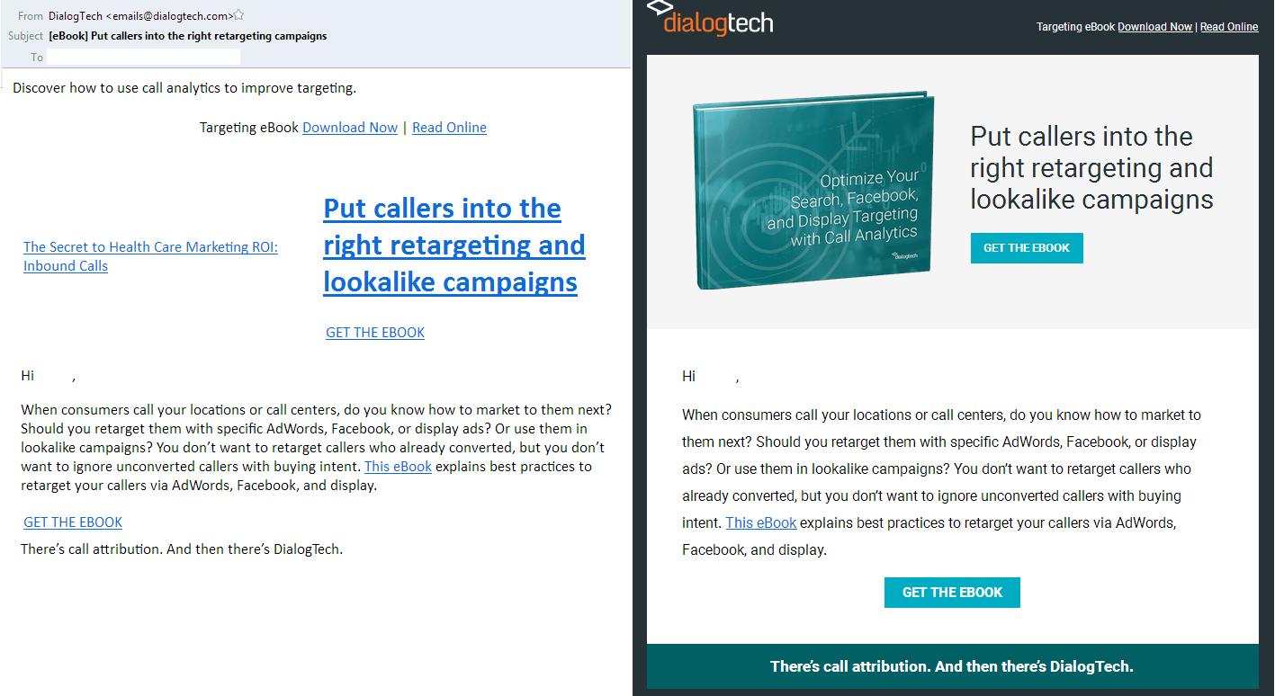 Email Marketing b2b alternativo
