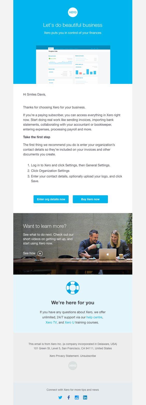 Email Marketing B2B objetivos