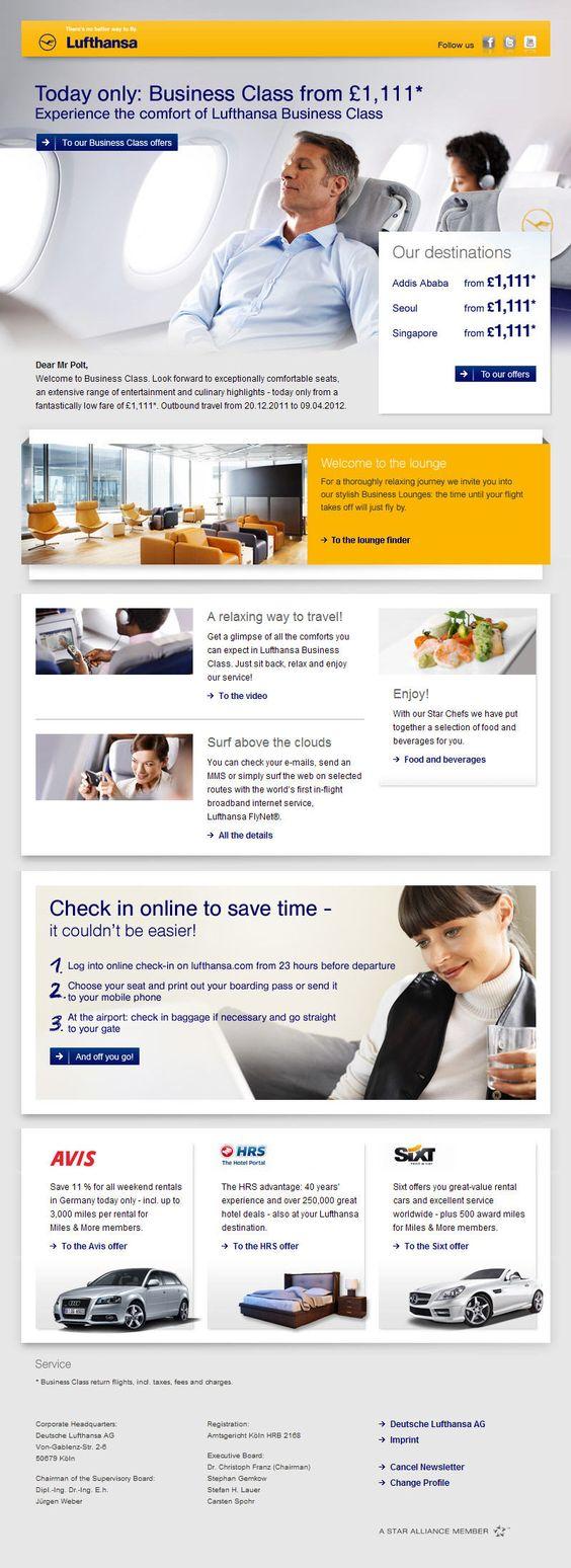 email marketing para la generación senior 4.0 oferta