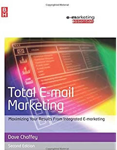 libros para aprender email marketing
