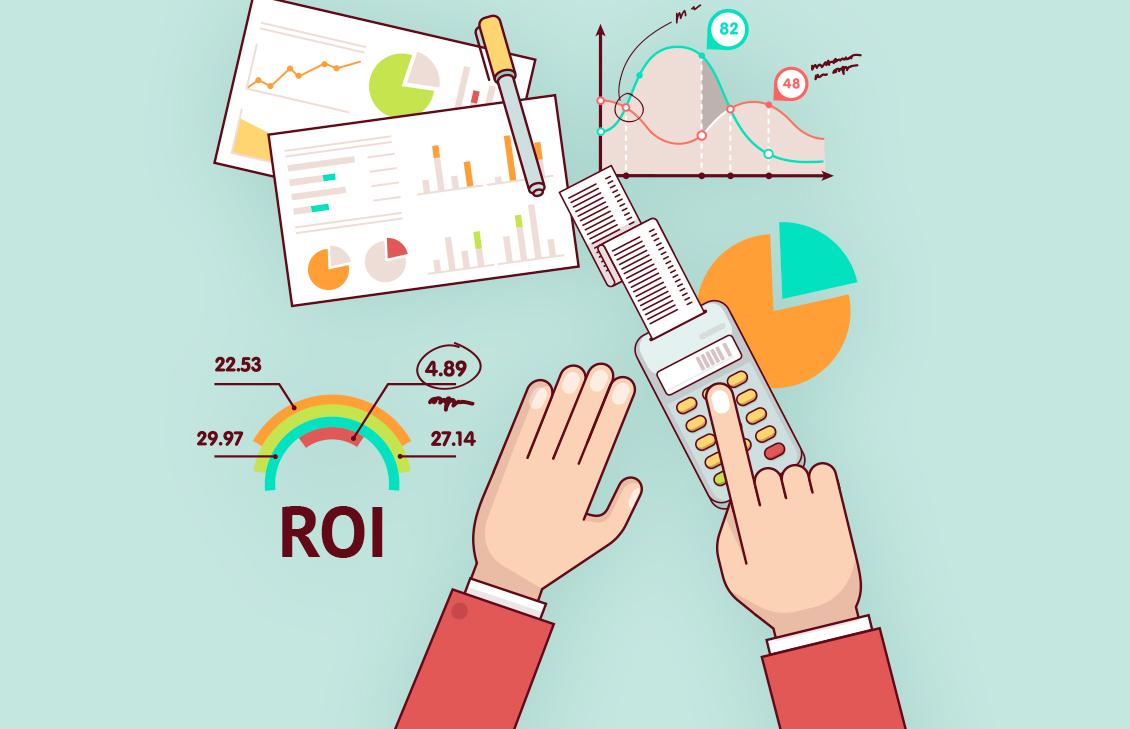 Cómo se mide el ROI