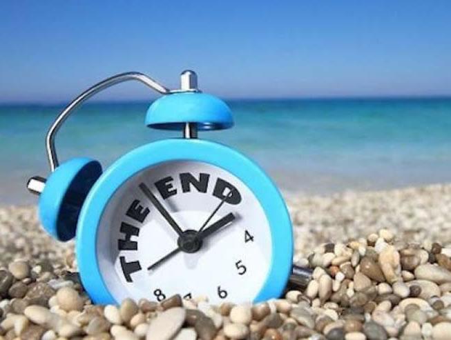 email marketing para la vuelta de vacaciones