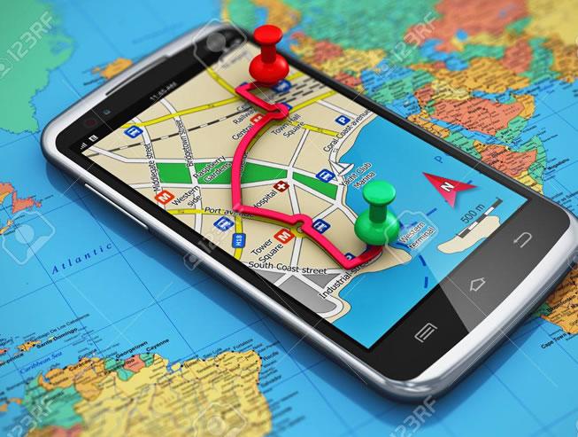 Geolocalización y email marketing