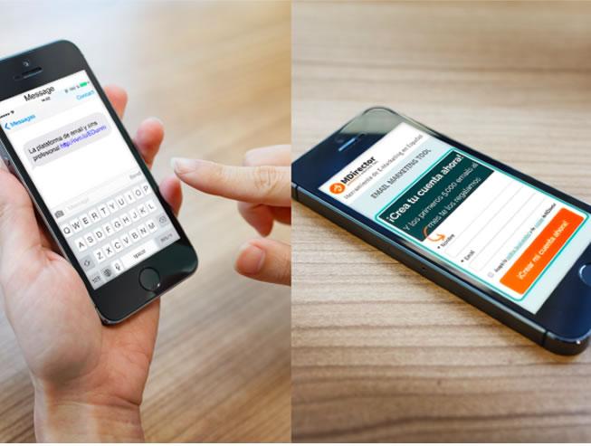 copys para SMS marketing