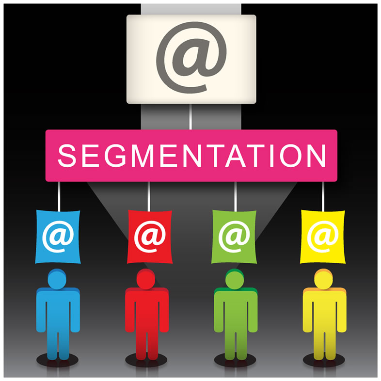 segmentar usuarios