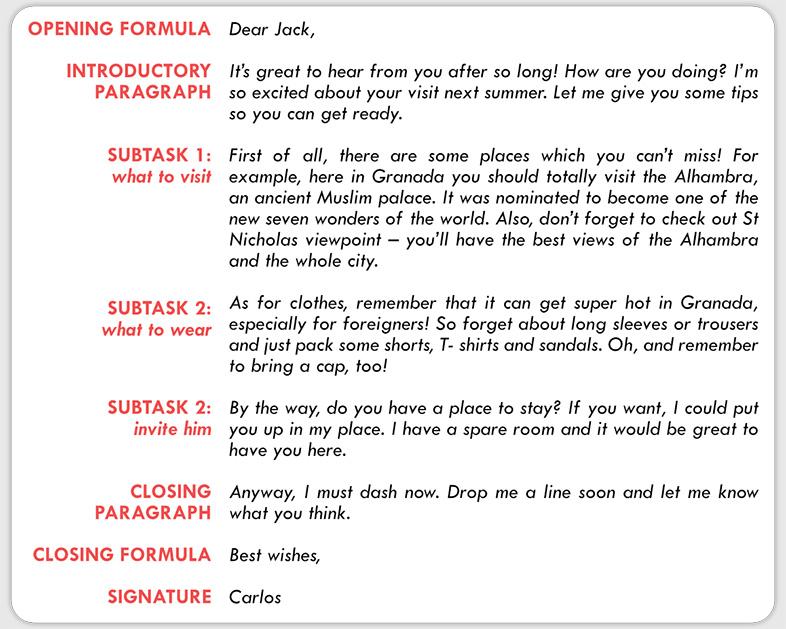 Fórmulas: consejos para mejorar la redacción de tus emails