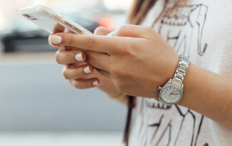 Formularios sencillos con sms marketing