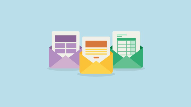 Evitar errores en tus emails