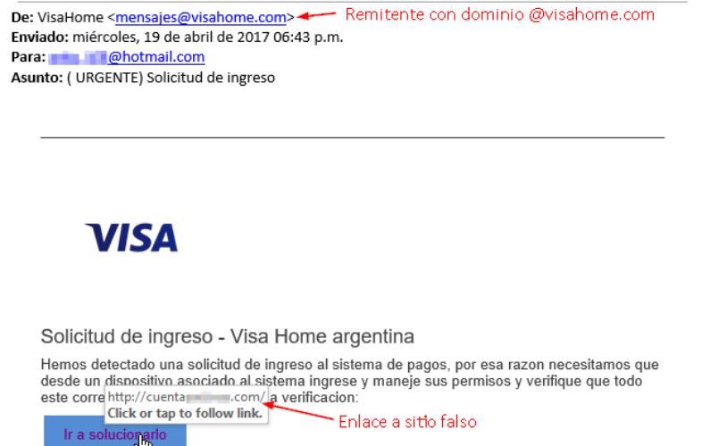 Evitar el phishing: Verifica los enlaces