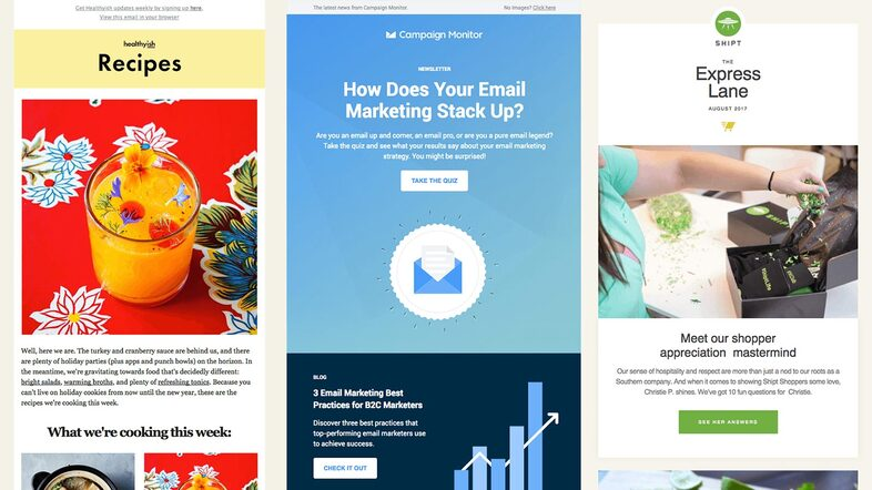 evolución del email marketing