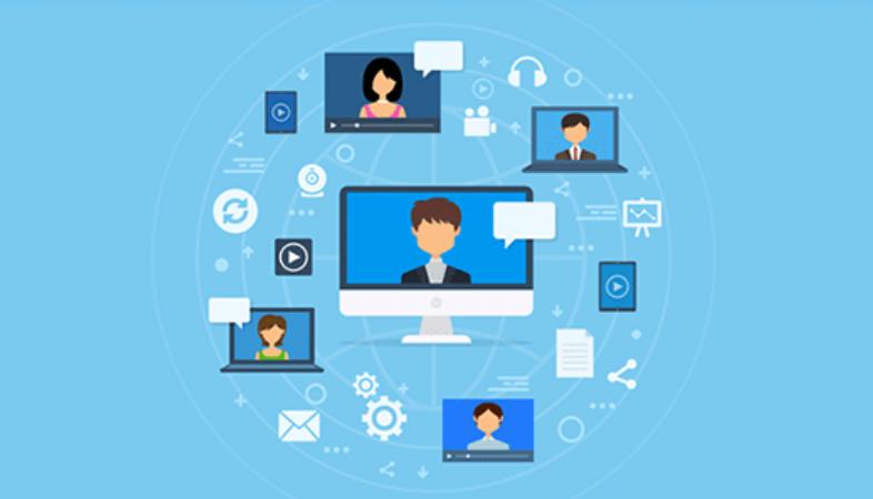 marketing automation per webinar