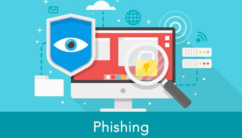 Suggerimenti per evitare il phishing