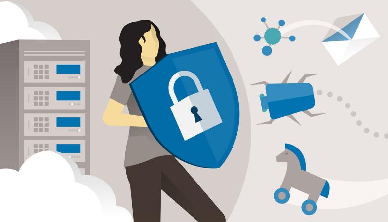 Software di sicurezza e gestione delle password