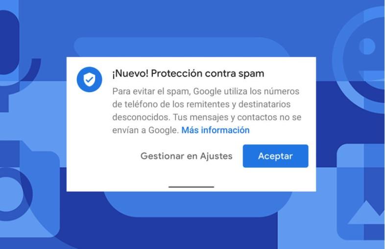 protección antispam