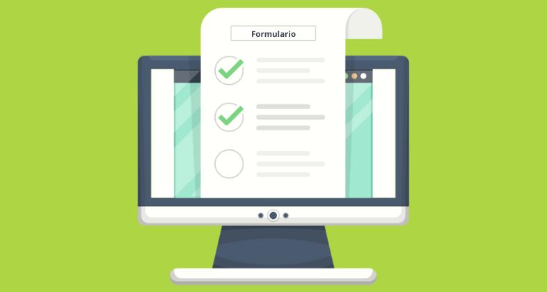 Aumentar tu audiencia con formularios personalizados