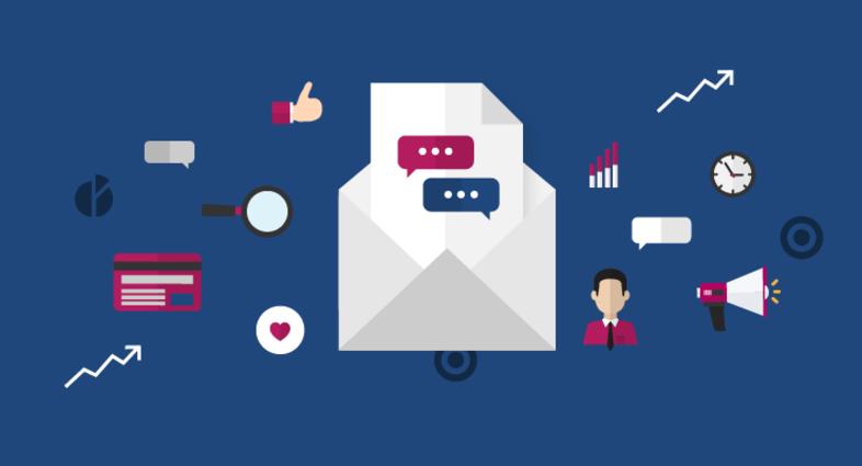 behavorial marketing & email marketing