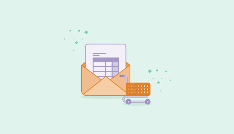 creare l'email transazionale perfetta