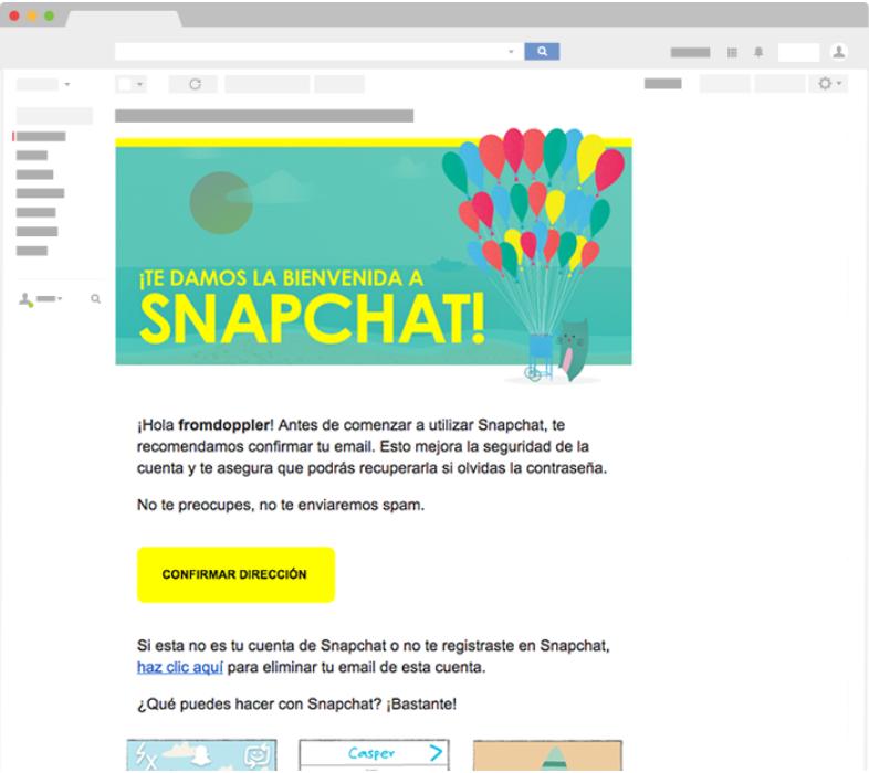 email transazionali empatico
