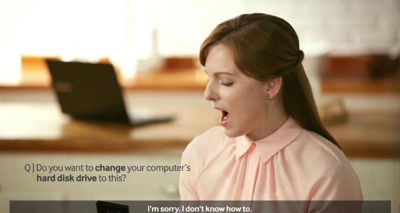 campagne di Samsung