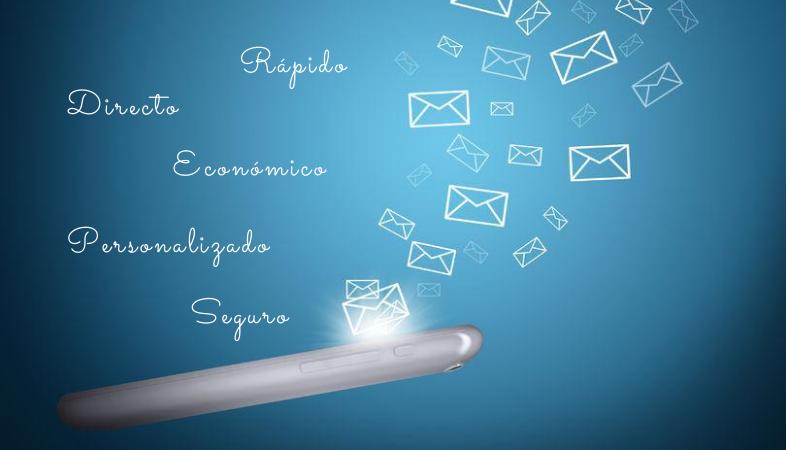 Atraer compradores con SMS Marketing: ventajas