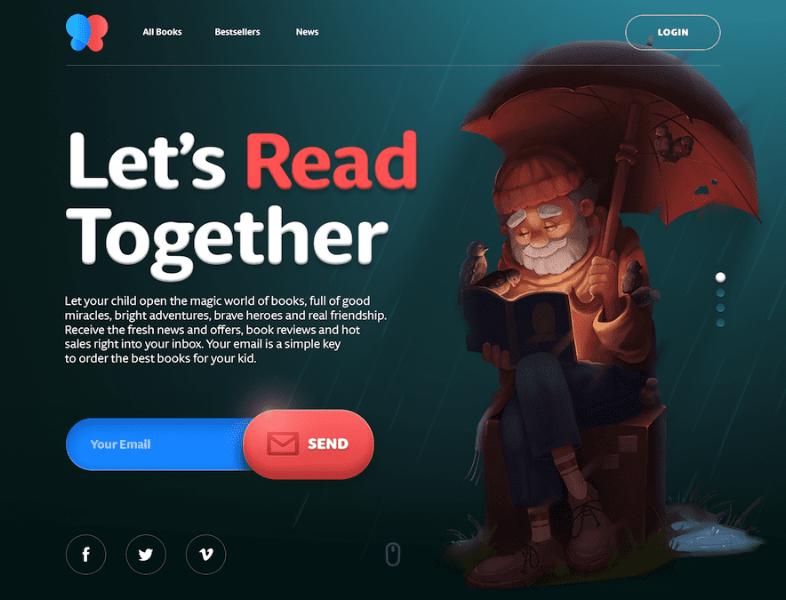 Hero Images Book for Children
