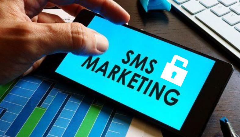 SMS Marketing: contar con el consentimiento del usuario