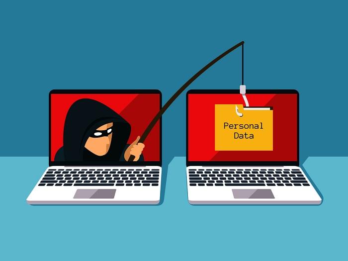 spam phising