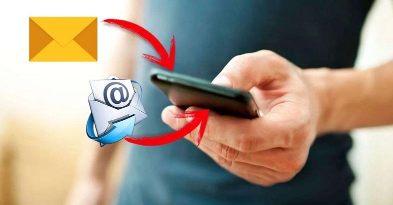 Avvisare i genitori di controllare la loro posta elettronica