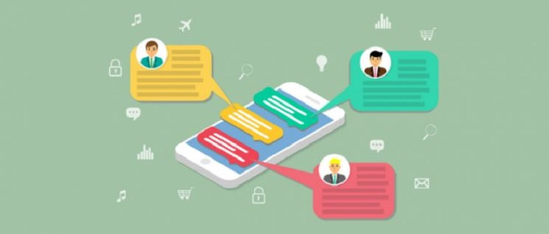 SMS per PMI