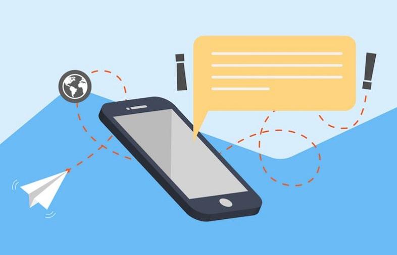 Cosa sono gli sms nella comunicazione interna?
