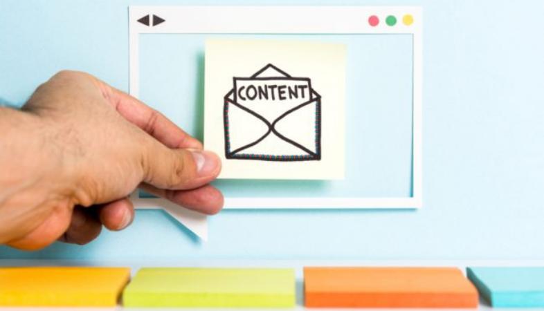 psicologia del colore all'email marketing