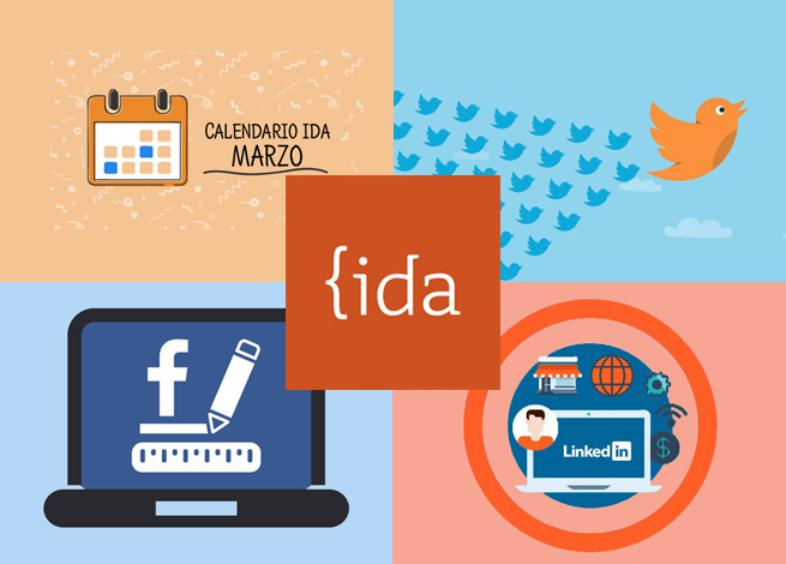 Seguimiento de redes sociales de la competencia