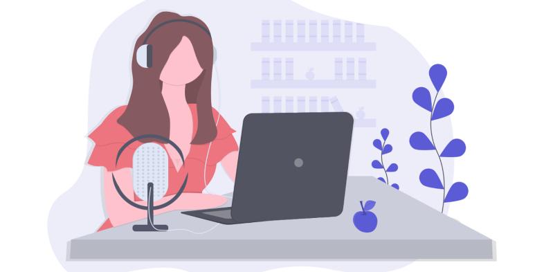 Promuovi un podcast con l'email marketing