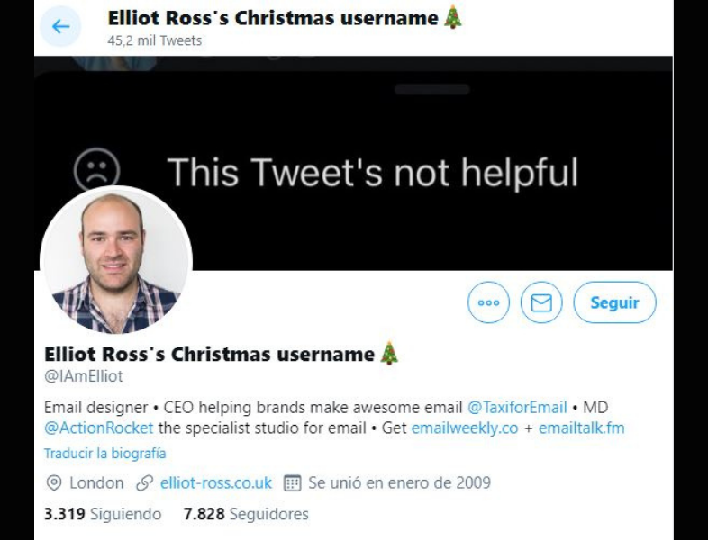 Elliot Ross - Taxi for Email