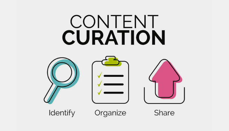 Email Content Curation