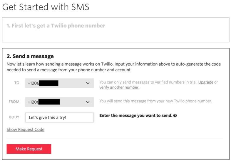 Estrategia de SMS marketing para startups
