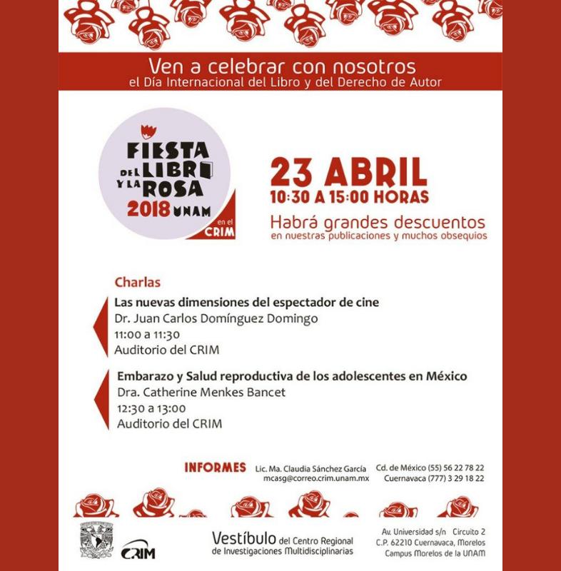 Email de UNAM