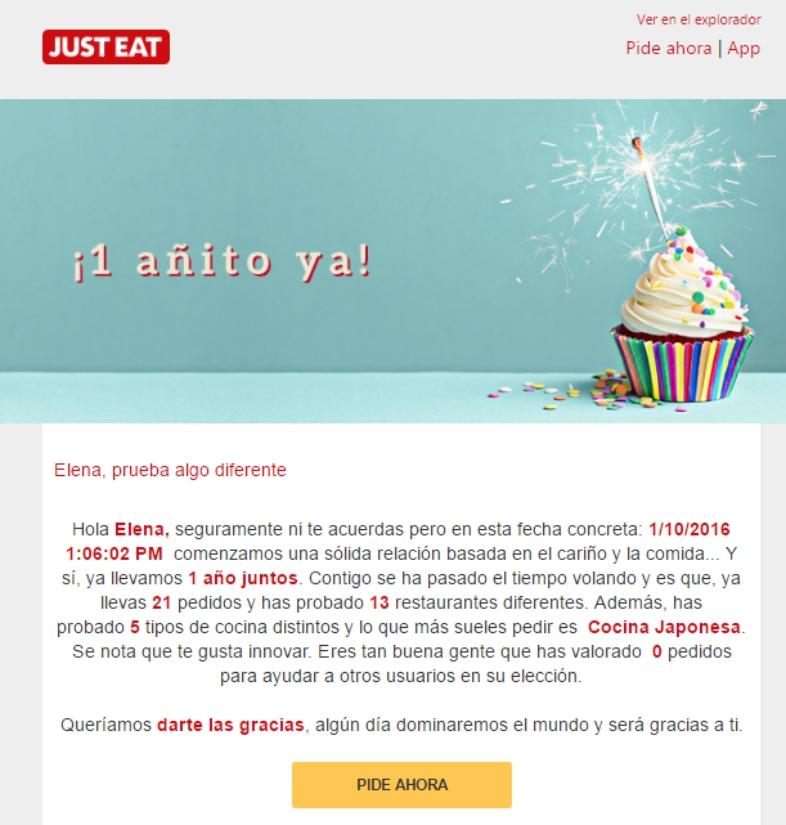Email marketing para 2021: correos personalizados